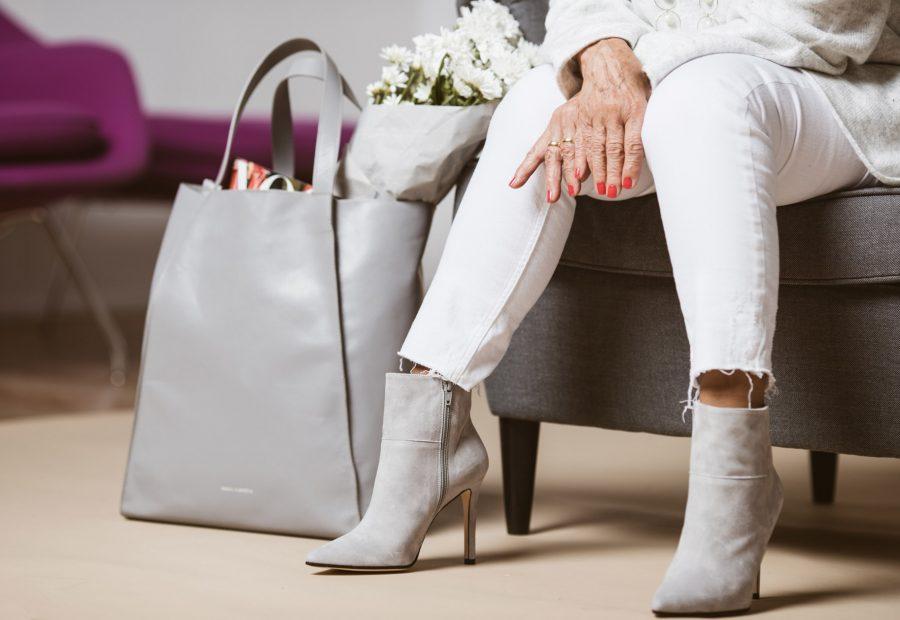 Maria Albertin es una marca de bolsos y zapatos de mujer. Productos hechos a mano Made in Spain.