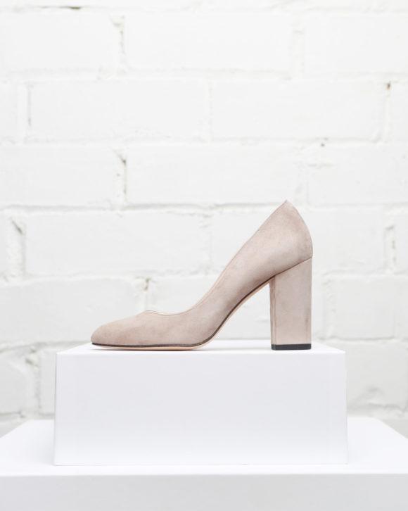 zapatos de mujer modelo Jane. Zapatos de piel online de Maria Albertin