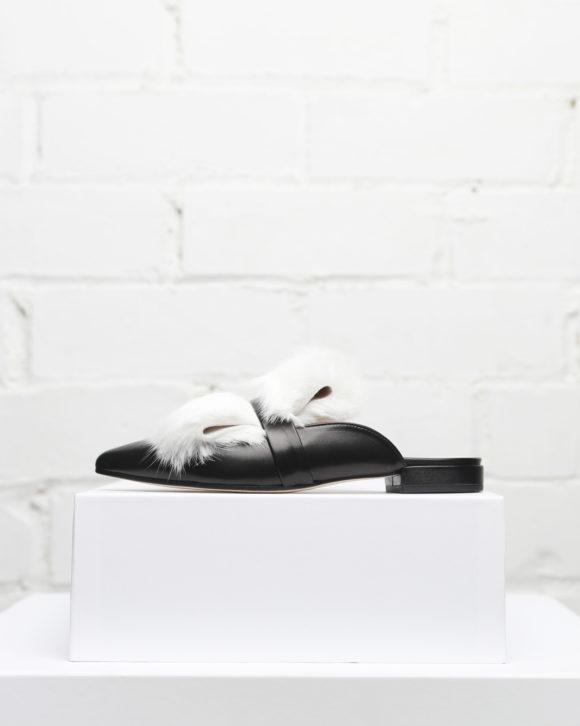 Slippers de mujer Harper. Zapatos Made in Spain Maria Albertin. Tienda online y envíos gratis.