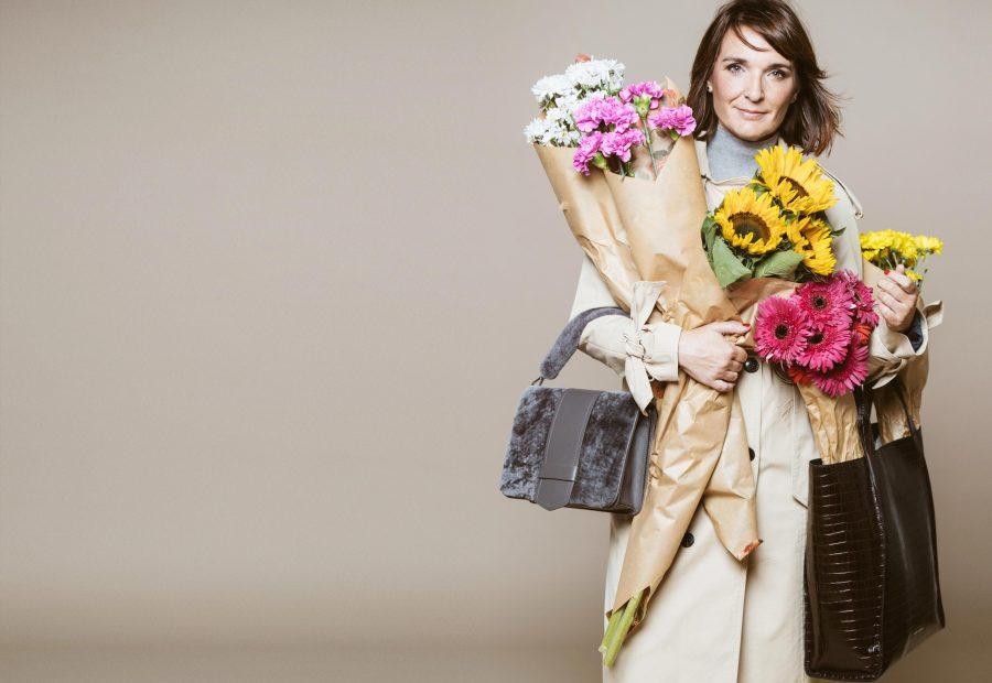 Maria Albertin, bolsos y zapatos de mujer online.