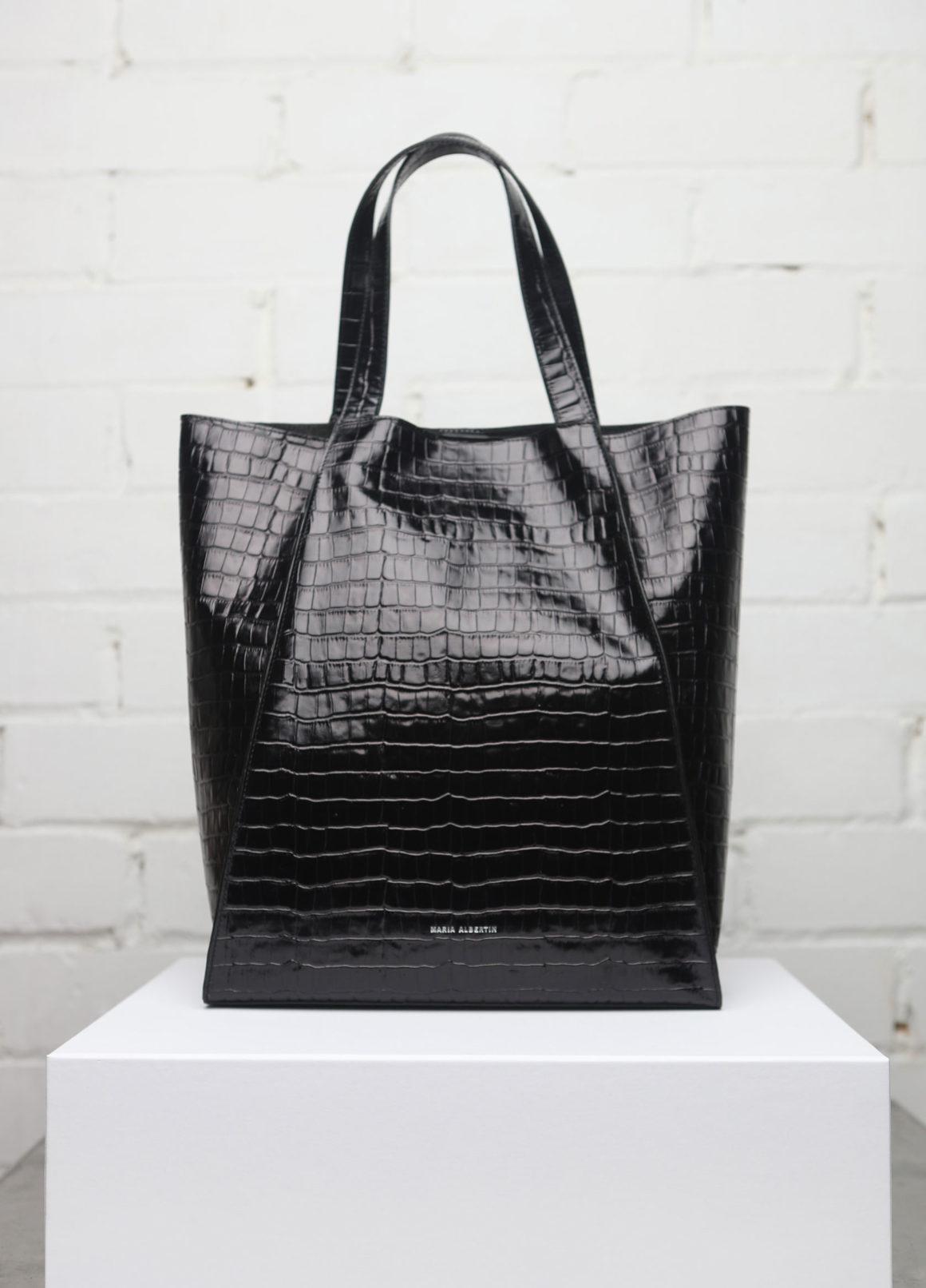 bolso de mujer Maria Albertin. Tienda online de zapatos y bolsos mujer.