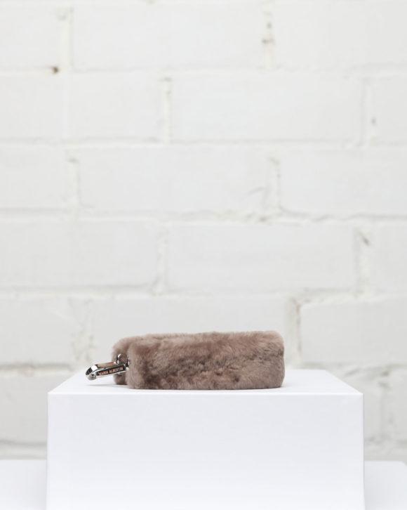 Correas intercambiables para bolsos de mujer. Maria Albertin. Colección made in Spain