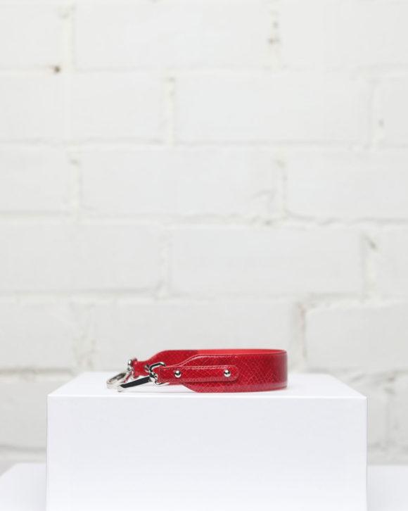 correa intercambiable para bolsos de mujer de la marca Maria Albertin. Productos y diseños de calidad Made in Spain.