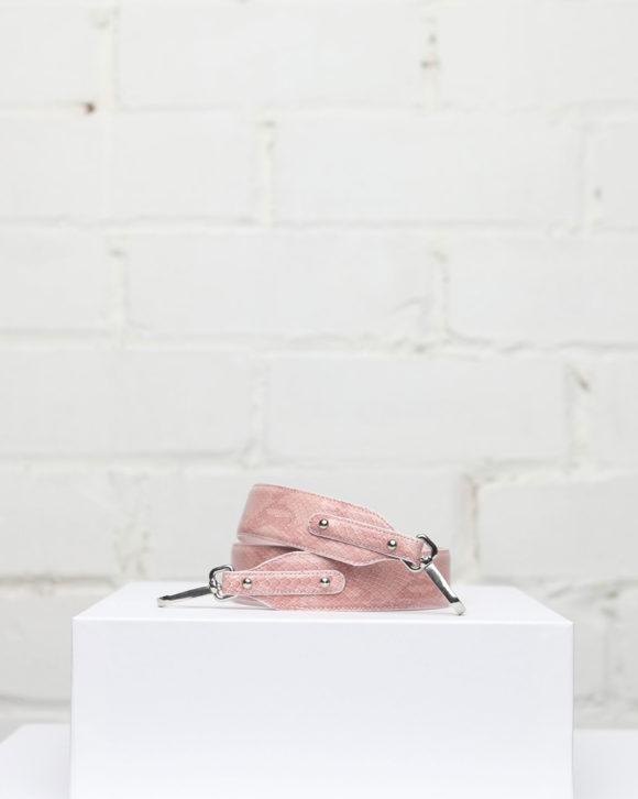 Correa para bolsos de mujer colección Made in Spain. Correas intercambiables de calidad de Maria Albertin